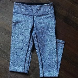 Full length lululemon leggings !